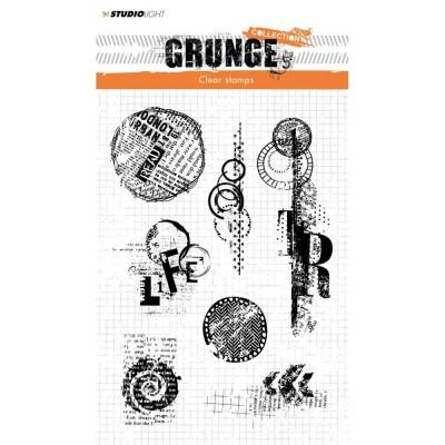 Studio Light - Estampe collection «Grunge #341»