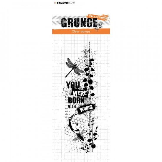 Studio Light - Estampe collection «Grunge #343»