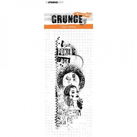 Studio Light - Estampe collection «Grunge #344»