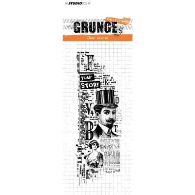 Studio Light - Estampe collection «Grunge #345»