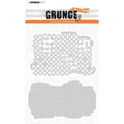 Studio Light - Die modèle «Grunge 150»
