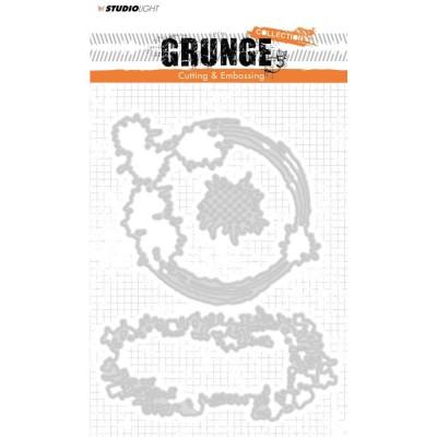 Studio Light - Die modèle «Grunge 152» ensemble de 2 pièces