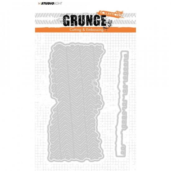 Studio Light - Die modèle «Grunge 174» ensemble 2 pièces