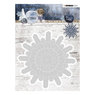 Studio Light - Die collection «Snowy Afternoon #216»