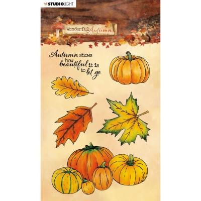 Studio Light - Estampes  «Wonderful Autumn» 6 pièces