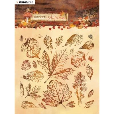 Studio Light - Estampe  «Wonderful Autumn» 1 pièce