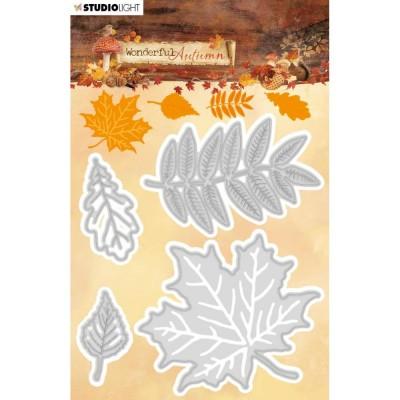 Studio Light - Die collection «Wonderful Autumn #308»