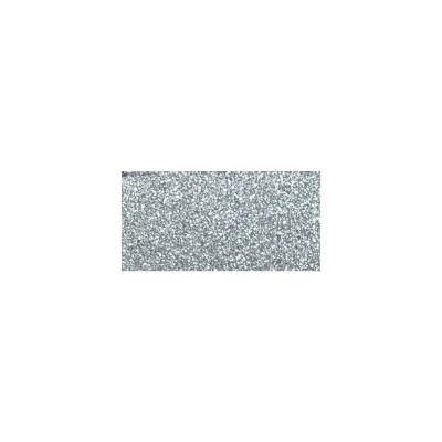"""kaisercraft - Papier «Glitter Steel» 12"""" X 12"""""""
