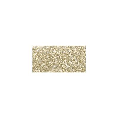 """Kaisercraft - Papier «Glitter Champagne» 12"""" X 12"""""""