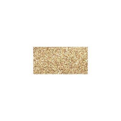 """kaisercraft - Papier «Glitter cuivre» 12"""" X 12"""""""