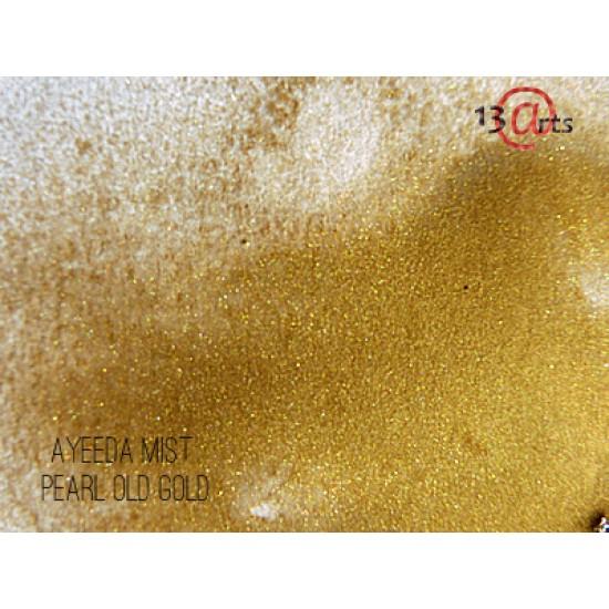 13 Arts - Pearl Mist - Gold