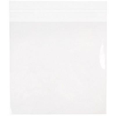"Clear Bag's - Pochette transparentes 6"" x 6"" 100/pqt"