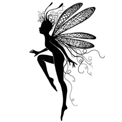 Lavinia - Estampe «Faith»