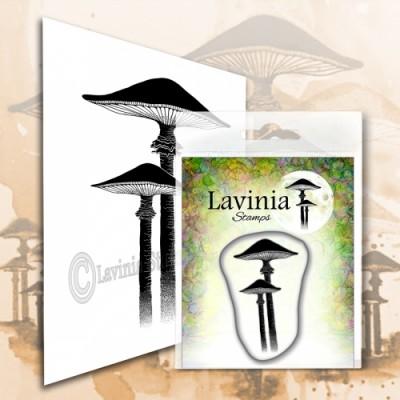 Lavinia - Estampe «Meadow Mushroom»