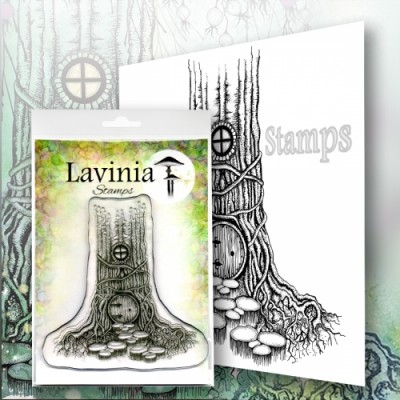 Lavinia - Estampe «Druid's Inn»