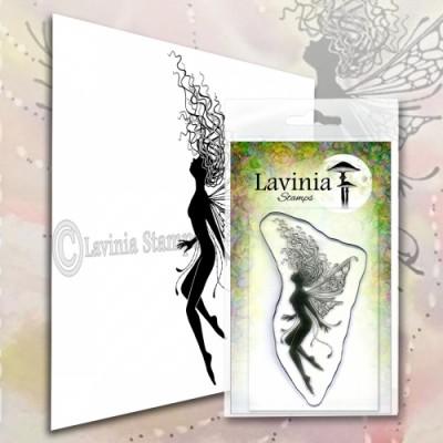 Lavinia - Estampe «Celeste»