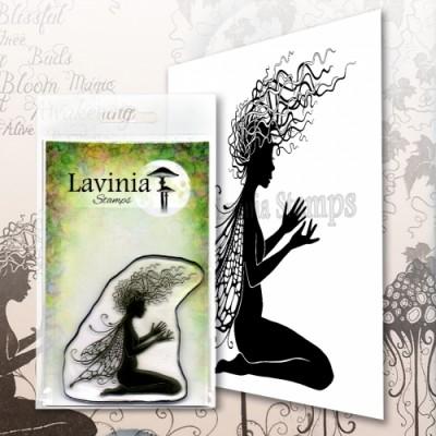 Lavinia - Estampe «Aria»
