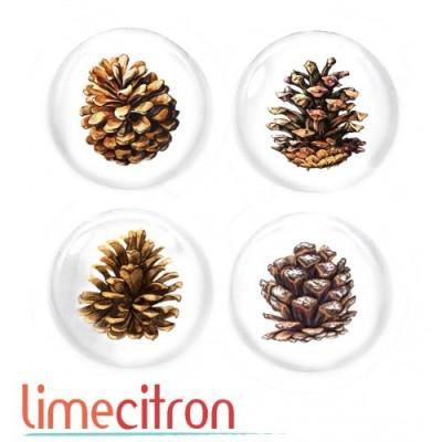 Lime Citron - badge 380 «Cocottes»