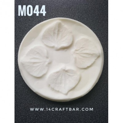 14 Craft Bar - Moule en polymère modèle #044