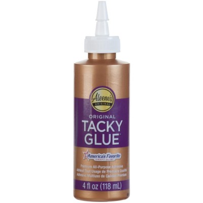 Aleene's - Original Tacky Glue 118ml