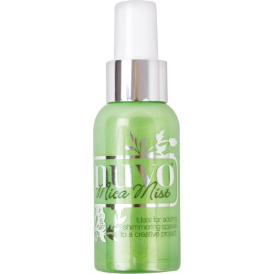 Nuvo - Mica Mist «Fresh Pear»