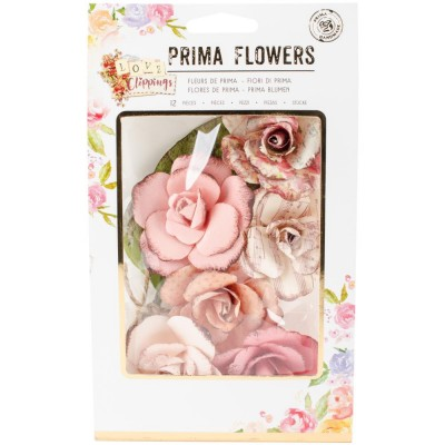 "Prima Flowers - ""Forever & Always"""