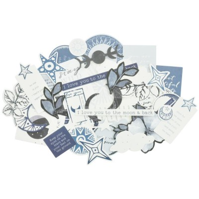 Cardstock Die-Cuts Collection Stargazer