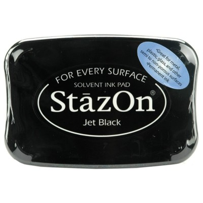 StazOn Solvent Ink Pad