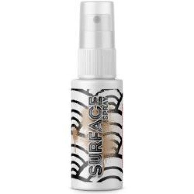 Brutus Monroe -  Surface Spray 1oz «Suède»