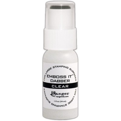 "Ranger- ""Emboss It"" Dabber 1oz"
