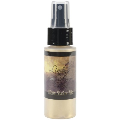 Lindy's Stamp Gang Moon Shadow Mist «Burnished Brass» 2oz