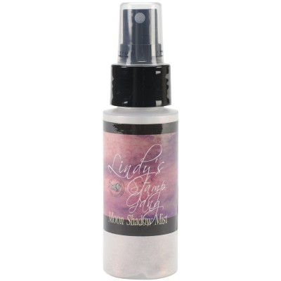 Lindy's Stamp Gang Moon Shadow Mist «Phantom Fuchsia» 2oz
