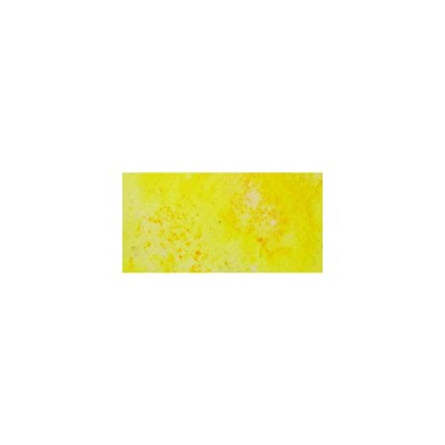 Colorfin - Brusho Crystal Colour 15g couleur Citron