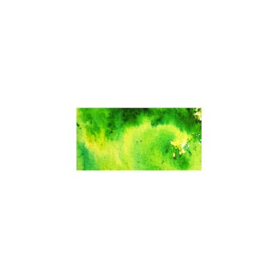 Colorfin - Brusho Crystal Colour 15g couleur Vert Lime