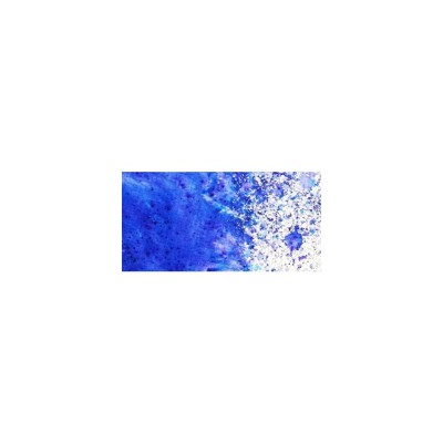 Colorfin - Brusho Crystal Colour 15g couleur Ultramarine
