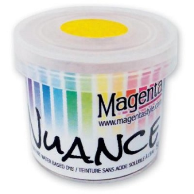 Nuance Powdered Dye couleur Jaune