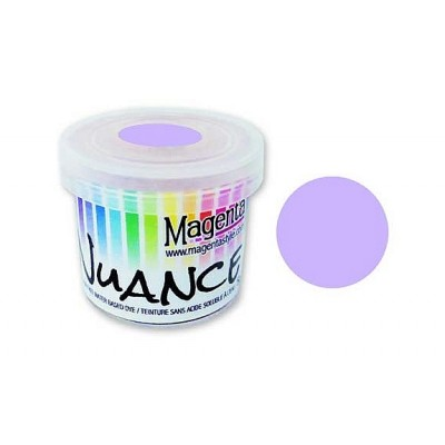 Nuance Powdered Dye couleur Glycine