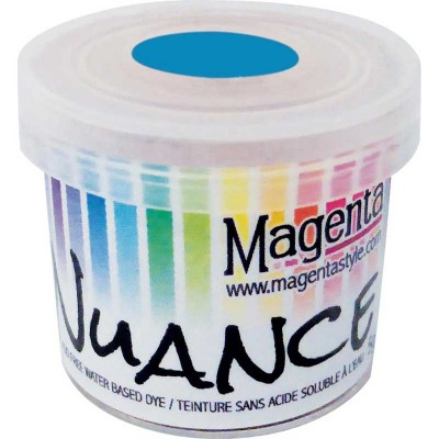 Nuance Powdered Dye couleur lagoon