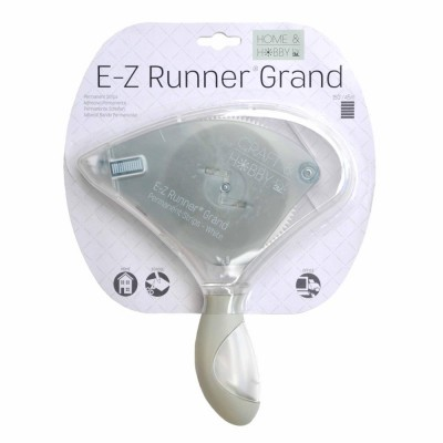E-Z Runner Grand distributeur ruban adhésif