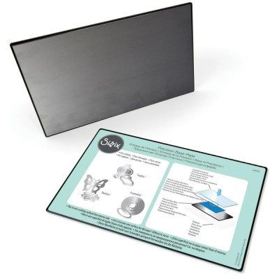 "Sizzix - Plaque de base ""Wafer-Thin"""