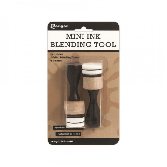 "Ranger - Outil ""Mini ink Blending Tool"""