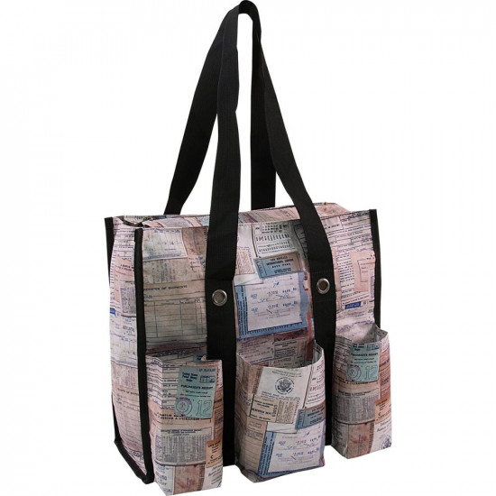Tim Holtz  - Sac de transport