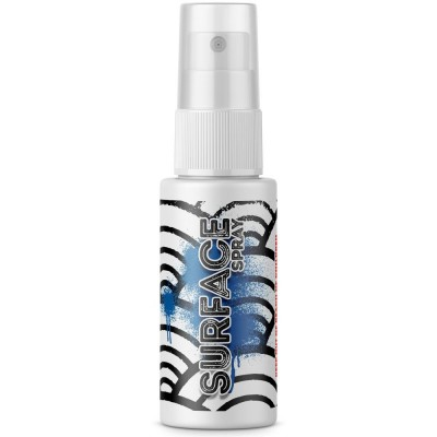 Brutus Monroe -  Surface Spray 1oz «Cornflower»