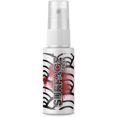 Brutus Monroe -  Surface Spray 1oz «Wagon»
