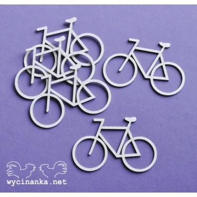 Wycinanka - MAN'S WORLD - bicycles