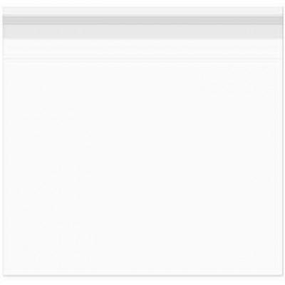 "Clear Bag's - Pochette transparentes 12"" x 13"" 100/pqt"