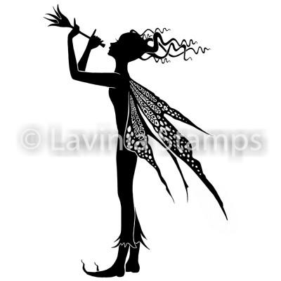 Lavinia - Estampe «Grace»
