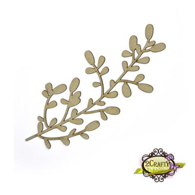 2 Crafty - «Twiggy Branch»