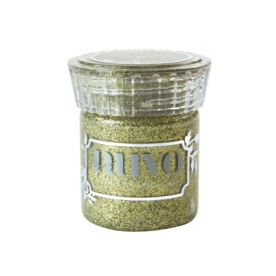 NUVO: Glimmer Paste couleur 950 Golden Crystal