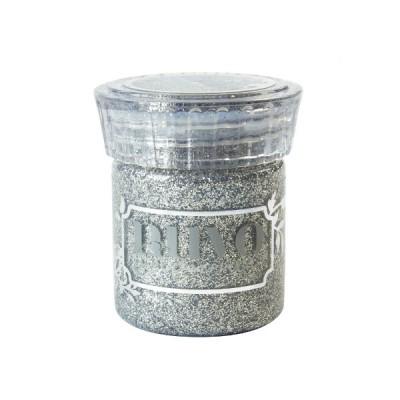 NUVO: Glimmer Paste couleur 951 Silver Gem